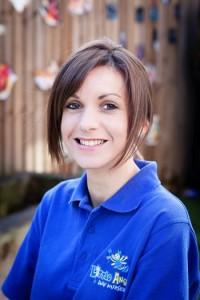 Carmen Haughton – Administrative Assistant