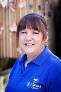 Jen Herbert – Nursery Assistant
