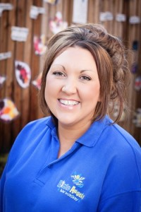 Julia Bird – Nursery Room Manager