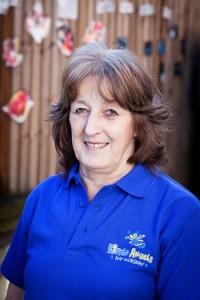 Lesley Spiezick – Nursery Assistant