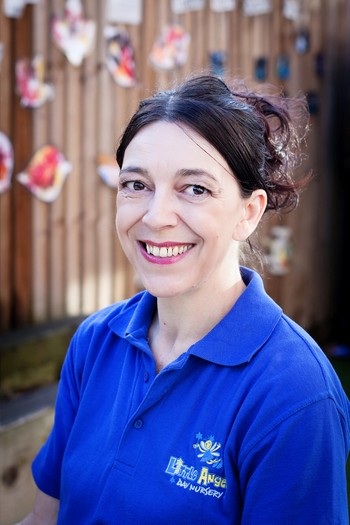 Natalie Thurston - Nursery Manager