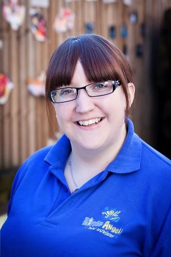 Sara Moore - Senior Nursery Officer