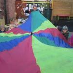 Nursery Market Harborough